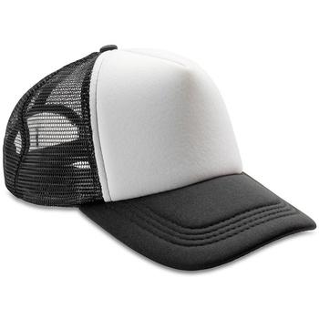 Asusteet / tarvikkeet Lippalakit Result Headwear RC089 Black/White