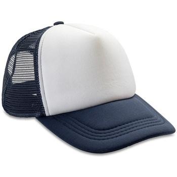 Asusteet / tarvikkeet Lippalakit Result Headwear RC089 Navy/White