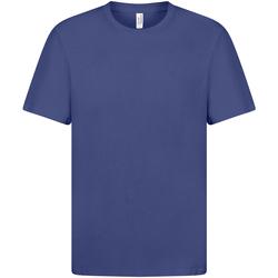 vaatteet Naiset Lyhythihainen t-paita Casual Classics  Royal