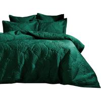 Koti Pussilakanat Paoletti Lit King Size Emerald Green