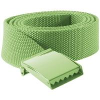 Asusteet / tarvikkeet Vyöt K-Up KP802 Lime Green