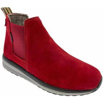 kengät Naiset Bootsit Mephisto MEPHKALOTTAro rosso