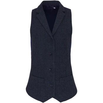 vaatteet Naiset Liivit Premier PR626 Navy
