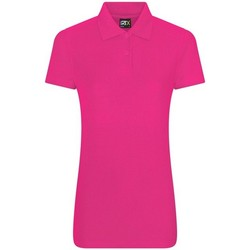 vaatteet Naiset T-paidat & Poolot Prortx RX01F Fuchsia