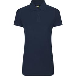 vaatteet Naiset T-paidat & Poolot Prortx RX01F Navy