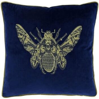 Koti Tyynynpäälliset Paoletti Taille unique Royal Blue