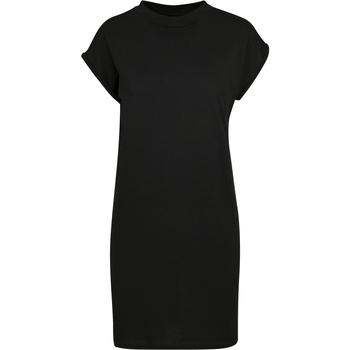 vaatteet Naiset Lyhyt mekko Build Your Brand BY101 Black