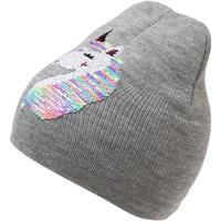 Asusteet / tarvikkeet Tytöt Lippalakit Universal Textiles  Grey