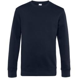 vaatteet Miehet Svetari B&c WU01K Navy Blue