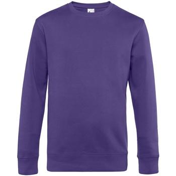 vaatteet Miehet Svetari B&c WU01K Radiant Purple