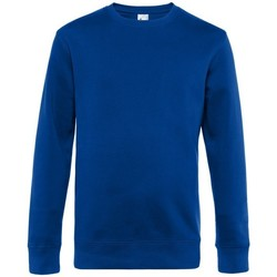 vaatteet Miehet Svetari B&c WU01K Royal Blue