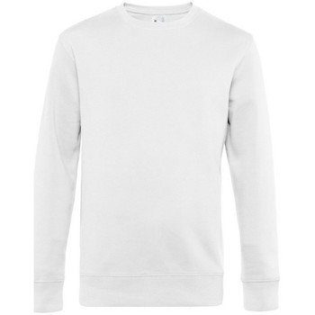 vaatteet Miehet Svetari B&c WU01K White