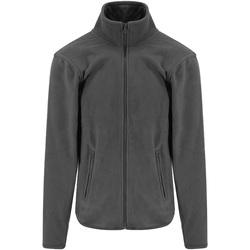 vaatteet Miehet Fleecet Pro Rtx RX401 Solid Grey