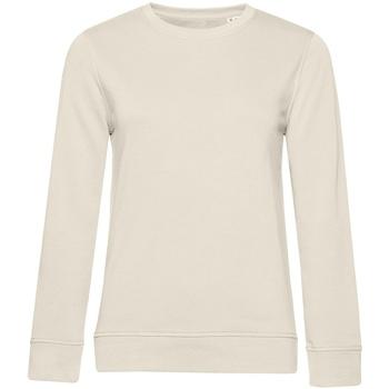 vaatteet Naiset Svetari B&c WW32B Off White