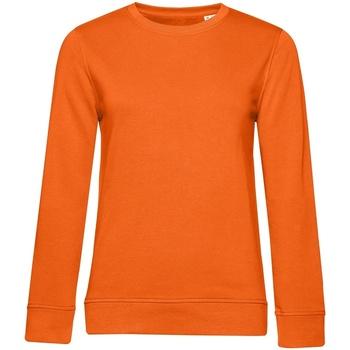 vaatteet Naiset Svetari B&c WW32B Orange