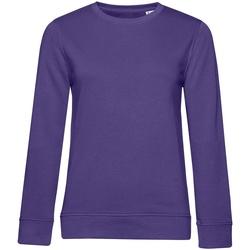 vaatteet Naiset Svetari B&c WW32B Radiant Purple