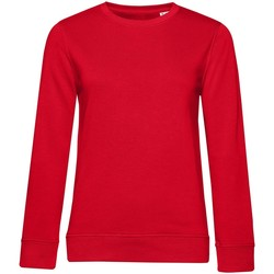 vaatteet Naiset Svetari B&c WW32B Red