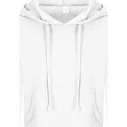 vaatteet Naiset Svetari Awdis JH016 Arctic White