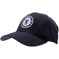 Asusteet / tarvikkeet Lippalakit Chelsea Fc  Navy