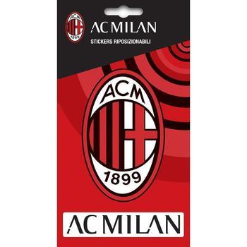 Koti Tarrat Ac Milan TA4043 Red