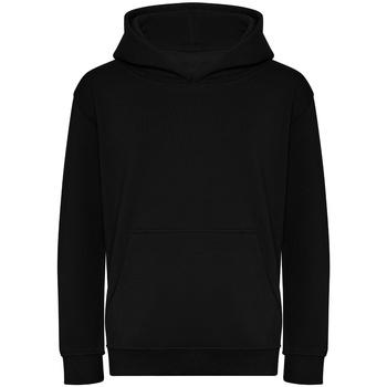 vaatteet Pojat Svetari Awdis JH201B Deep Black