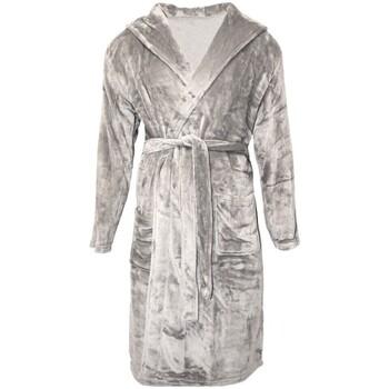 vaatteet Miehet pyjamat / yöpaidat Pierre Roche  Grey