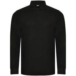 vaatteet Miehet T-paidat & Poolot Pro Rtx  Black