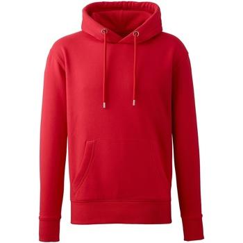 vaatteet Miehet Svetari Anthem AM01 Red