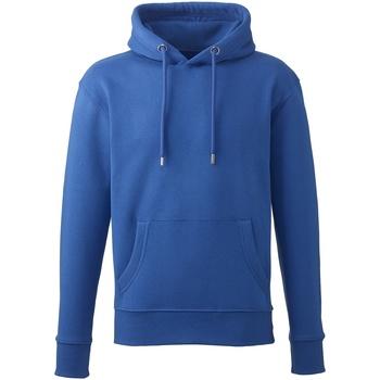 vaatteet Miehet Svetari Anthem AM01 Royal Blue