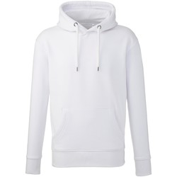 vaatteet Miehet Svetari Anthem AM01 White