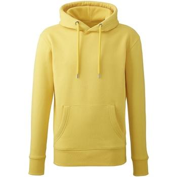 vaatteet Miehet Svetari Anthem AM01 Yellow