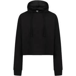 vaatteet Naiset Svetari Sf SK516 Black