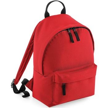 laukut Reput Bagbase BG125S Bright Red