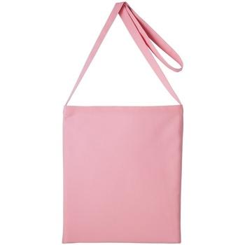 laukut Olkalaukut Nutshell RL400 Light Pink