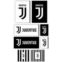 Koti Tarrat Juventus TA899 White/Black