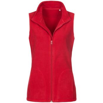 vaatteet Naiset Takit Stedman  Scarlet Red