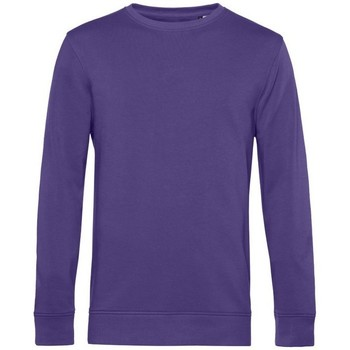 vaatteet Miehet Svetari B&c WU31B Radiant Purple