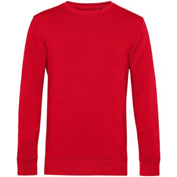 vaatteet Miehet Svetari B&c WU31B Red