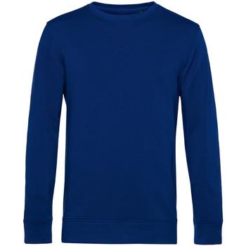 vaatteet Miehet Svetari B&c WU31B Royal Blue