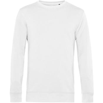 vaatteet Miehet Svetari B&c WU31B White