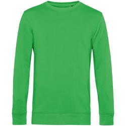vaatteet Miehet Svetari B&c WU31B Apple Green