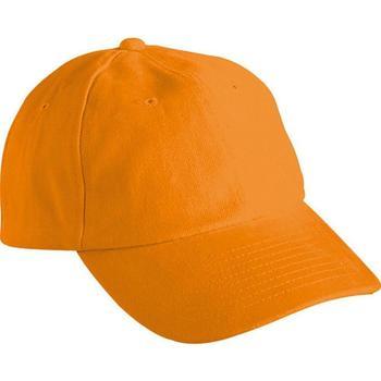 Asusteet / tarvikkeet Lippalakit Myrtle Beach  Orange
