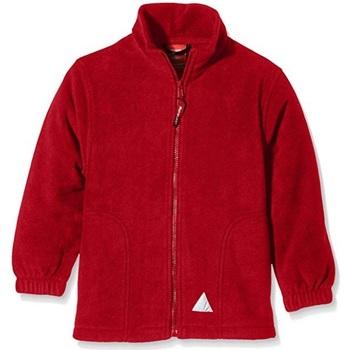 vaatteet Lapset Fleecet Result RS114B Red