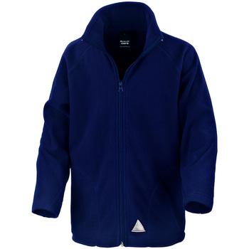vaatteet Lapset Fleecet Result RS114B Royal Blue