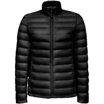 vaatteet Naiset Takit Sols 02899 Black