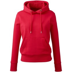 vaatteet Naiset Svetari Anthem AM03 Red