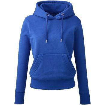 vaatteet Naiset Svetari Anthem AM03 Royal Blue