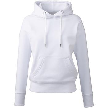 vaatteet Naiset Svetari Anthem AM03 White