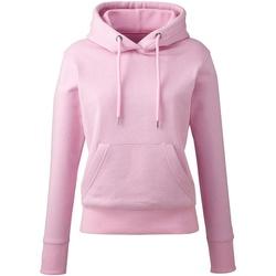 vaatteet Naiset Svetari Anthem AM03 Pink