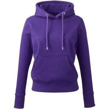 vaatteet Naiset Svetari Anthem AM03 Purple